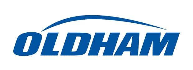logo Oldham