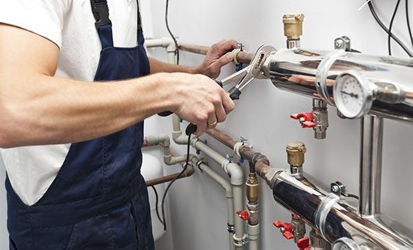 Dépannage de vos appareils de chauffage par Eos System