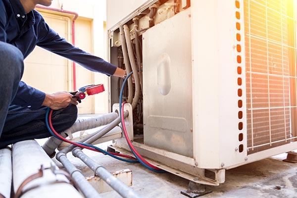 Entretien, maintenance de vos appareils de chauffage par Eos System