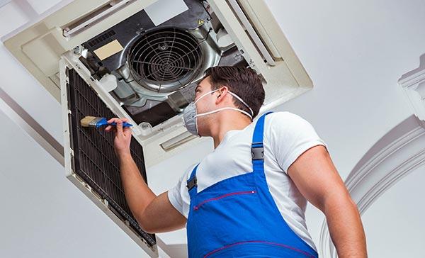 Maintenance Professionnelle Eos System